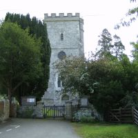 A358 ancient castle dog walk and a village pub, Devon - Dog walk from a dog-friendly pub Devon.jpg