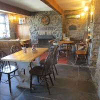 Dog-friendly pub near Devil's Bridge, Wales - Wales dog-friendly pubs with walks.JPG