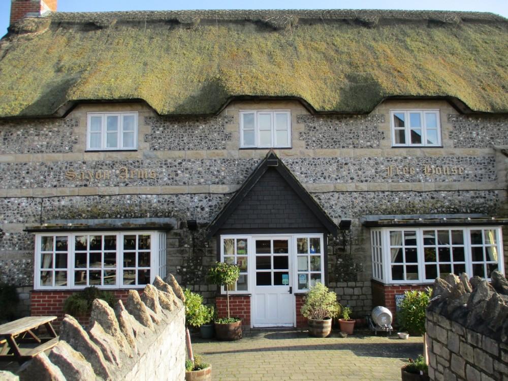 A37 dog-friendly pub near Dorchester, Dorset - IMG_0220.JPG