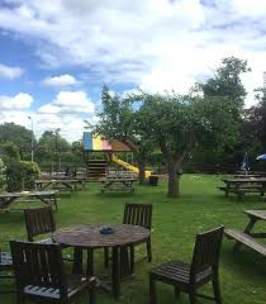 Dog-friendly pub near Chipping Ongar, Essex - stag.jpg