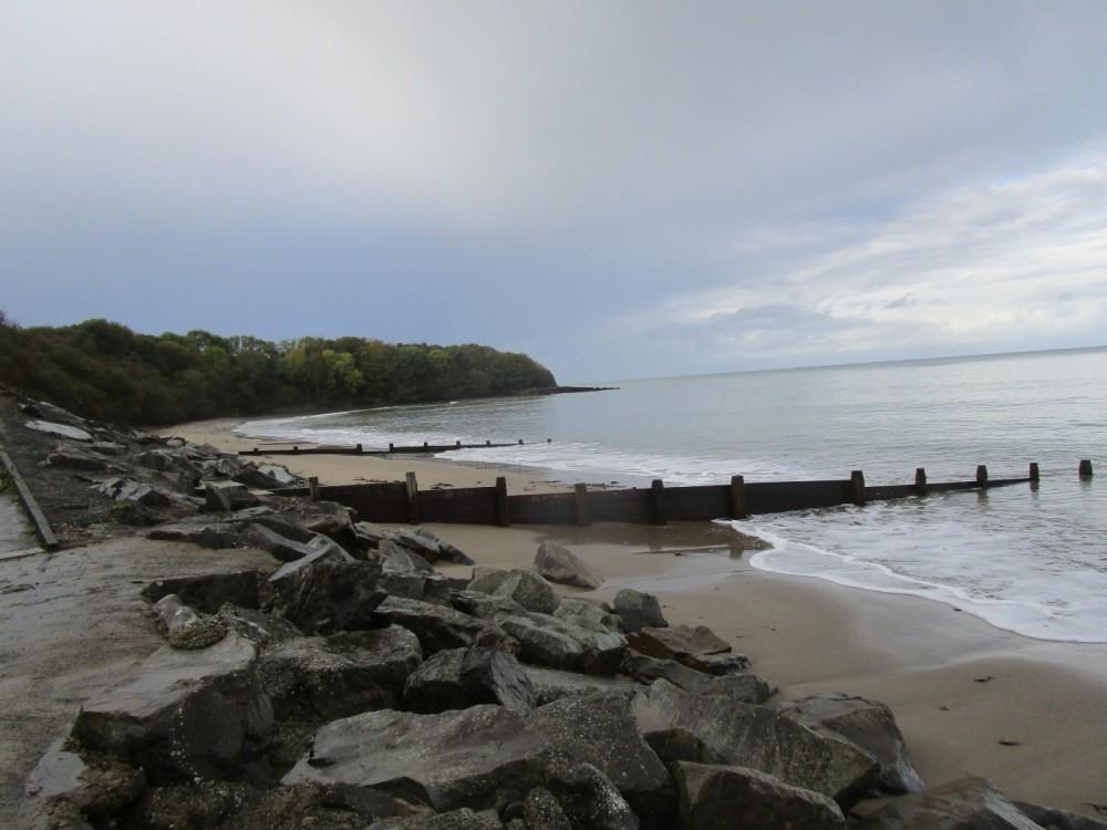 Cei Bach dog-friendly beach and walk, Wales - IMG_5924.JPG