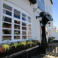 M5 Junction 4 dog-friendly pub, Worcestershire - Worcestershire dog-friendly pub and dog walk.JPG