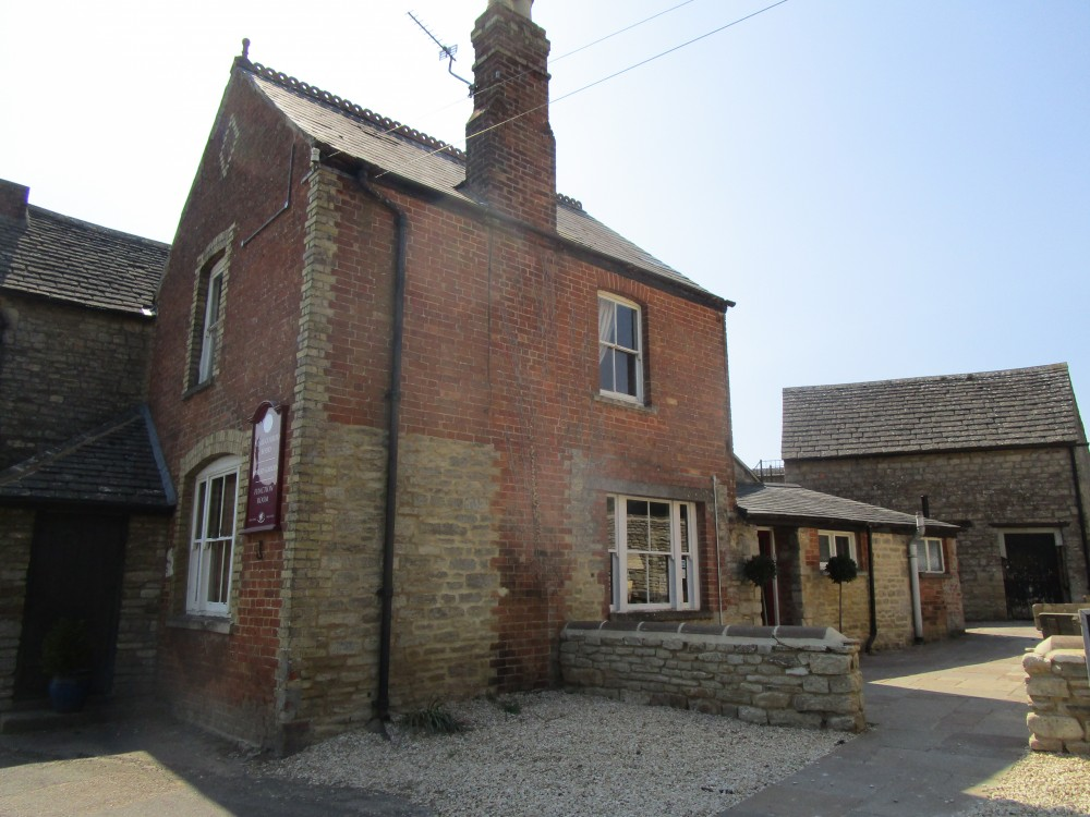 A44 dog walk and dog-friendly pub, Oxfordshire - Dog walk in Oxfordshire