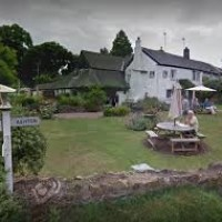A30 Dog-friendly dining pub near Exeter, Devon - dog-friendly Devon.jpg