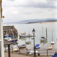 A39 dog-friendly pub with B&B and beach walk, Somerset - Somerset dog-friendly pub and dog walk