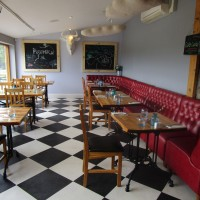 A39 dog-friendly dining near Westward Ho!, Devon - Devon dog walk and dog-friendly pub.JPG