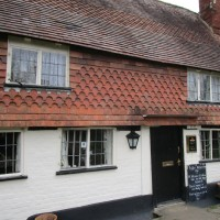 A272 dog-friendly pub and dog walk near Billinghurst, West Sussex - Dog walks from dog-friendly pubs in Sussex.JPG