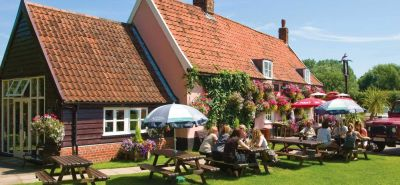 A12 dog-friendly country dining near Ipswich, Suffolk - Driving with Dogs
