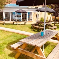 A39 dog-friendly village inn, Somerset - Somerset dog friendly pub and dog walk