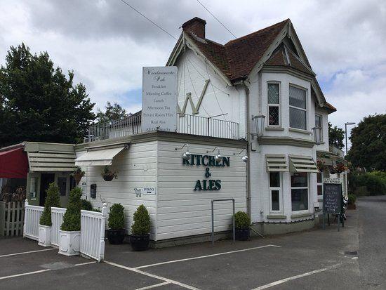 A27 dog-friendly pub near Southbourne, West Sussex - Sussex dog-friendly pubs.jpg