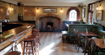 A28 Stour Valley dog-friendly dining and dog walks, Kent - Driving with Dogs