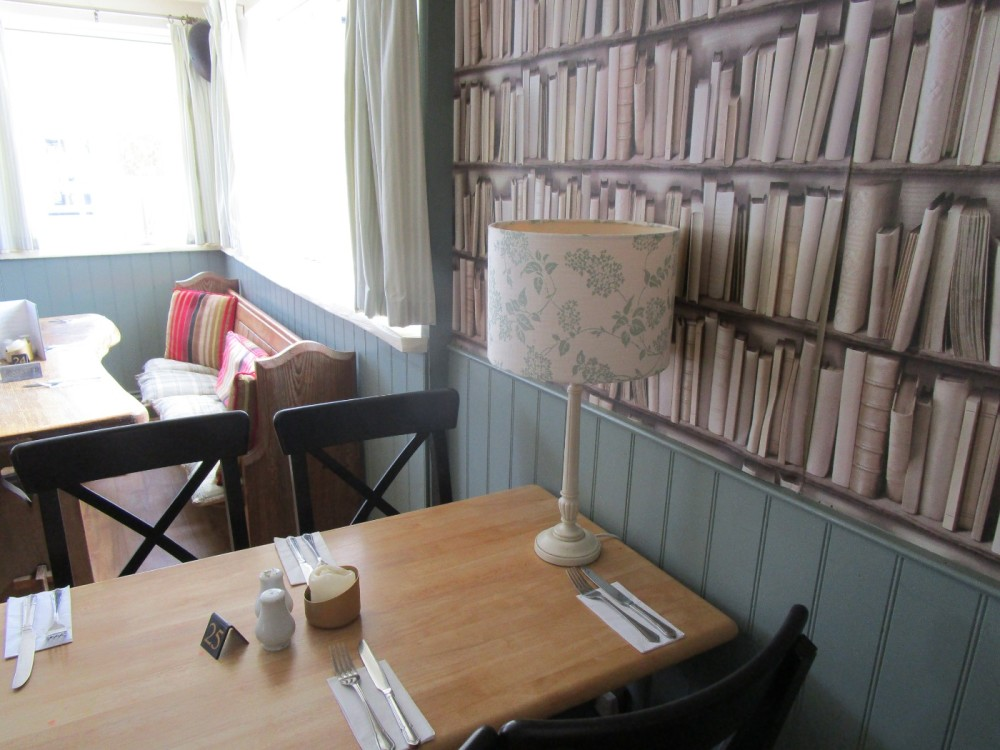 Dog-friendly pub with B&B and dog walks, Devon - Devon dog walk and dog-friendly pub.JPG