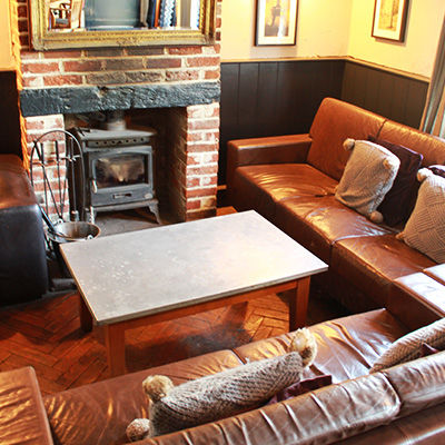 Country pub and dog walk near Chelmsford, Essex - Essex dog-friendly pub and dog walk
