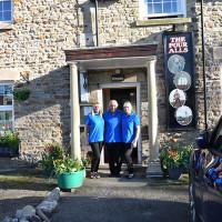 Ovington dog-friendly pub, County Durham - Dog walks in County Durham