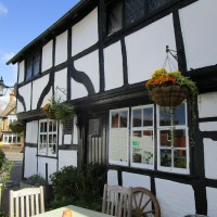 A281 Wonersh dog-friendly pub, Surrey - Surrey dog-friendly pub and dog walk.JPG