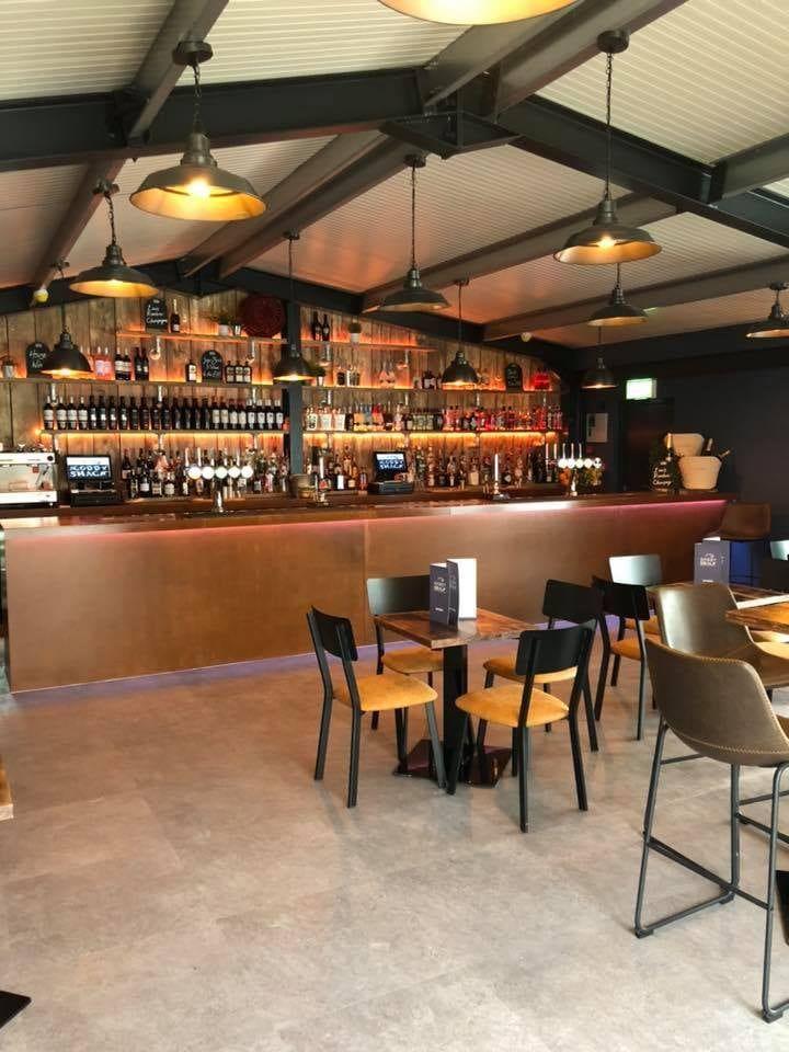 The Coddy Shack - dog-friendly fish and chips, Cornwall - Dog-friendly pub near Looe
