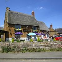Kislingbury dog-friendly pub and dog walk, Northamptonshire - Dog walks in Northamptonshire