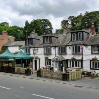 Royal Oak dog-friendly pub, Cumbria - Cumbria dog-friendly pub.jpg
