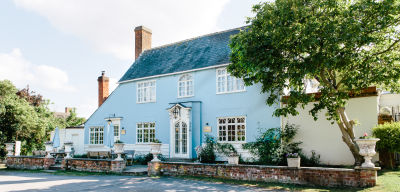 Dog-friendly pub and easy dog walk near Duxford and the M11, Cambridgeshire - Driving with Dogs