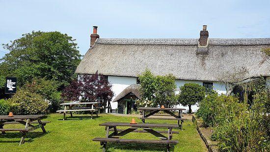 Country pub with a long history and B&B, Devon - Devon dog-friendly pubs.jpg