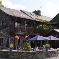 Dog-friendly B&B near Windermere, Cumbria - Cumbria dog-friendly pub
