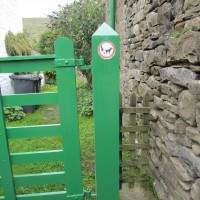 Dog-friendly heritage village, Cumbria - Cumbria dog-friendly pub and dog walk