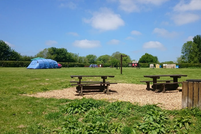 A396 Popular lakeside dog walk and cafe, Somerset - Somerset dog walks and campsite.jpg