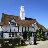 M40 Junction 5 dog walk and dog-friendly pub, Buckinghamshire - Chilterns dog walk and dog-friendly pub
