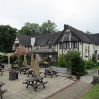Fenny Bentley dog-friendly inn, Derbyshire