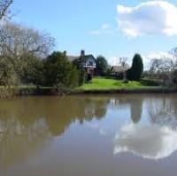Deeside dog walk, Cheshire - river dee eccleston.jpg