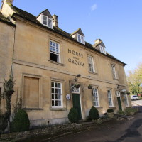 A44 dog-friendly pub and dog walk, Gloucestershire - Dog walks in Gloucestershire