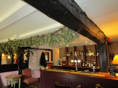 Dog-friendly pub and dog walks near Ashford, Kent - Driving with Dogs
