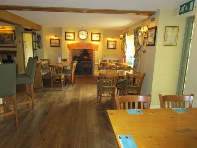 A27 Drovers Track dog walk and country inn, West Sussex - Driving with Dogs