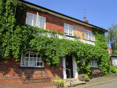 Dog-friendly pub and dog walk between Rugby and Kettering, Northamptonshire - Driving with Dogs