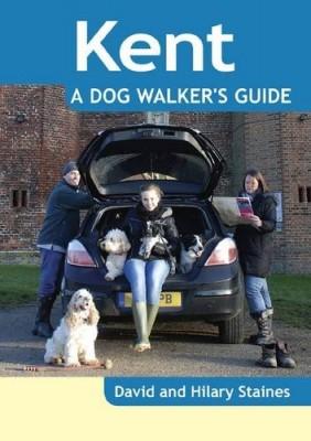 Kent: a dog walker's guide