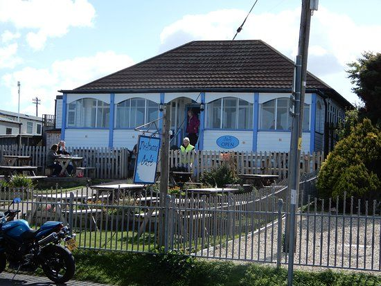 A39 Beachside dog-friendly cafe, Somerset - Somerset dog-friendly beachside cafe.jpg