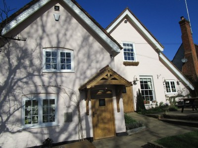 A25 dog-friendly pub and dog walks near Guildford, Surrey - Driving with Dogs