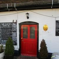 A2 near Sittingbourne dog-friendly pub and dog walk, Kent - Kent dog-friendly pubs with dog walks
