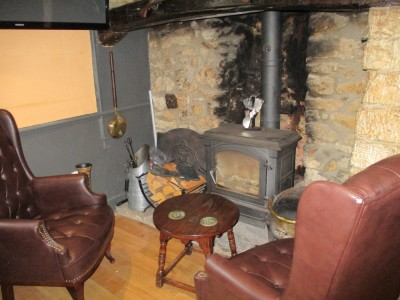 A35 dog walks and dog-friendly village inn near Bridport, Dorset - Driving with Dogs