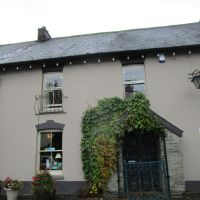 A484 dog friendly pub near Newcastle Emlyn, Wales - IMG_6026.JPG