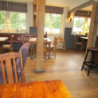 A23 dog-friendly pub and dog walk, West Sussex - Dog-friendly pub with dog walk Sussex.JPG