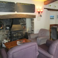 A396 dog-friendly pub, Devon - Devon dog walk and dog-friendly pub.JPG