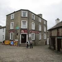 Dent dog-friendly heritage village, Cumbria - Dog walks in Cumbria