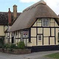 Historic village inn with dog walk, Gloucestershire - gardeners arms alderton.jpg