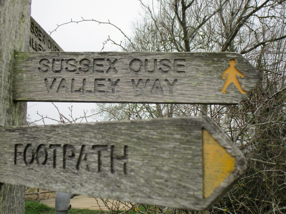 Country pub with dog walk near Lewes, East Sussex - Dog-friendly pub with dogs walk Sussex.JPG