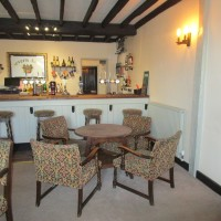A44 dog-friendly hotel and dog walk, Wales - Dog walks from dog-friendly pubs in Wales.JPG