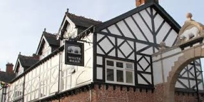 Middlewich dog-friendly pub and walk, Cheshire East - Driving with Dogs