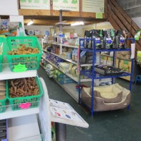 The Pet Place - Shepton Mallet pet store, Somerset - IMG_1487.JPG
