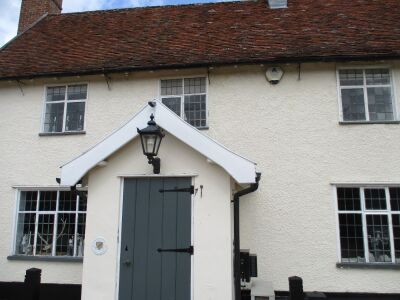 A12 dog-friendly historic inn, Suffolk - Driving with Dogs