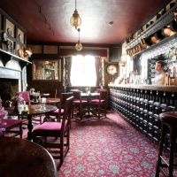 Dartmoor dog-friendly inn with B&B, Devon - Dartmoor dog-friendly pub with B&B.jpg